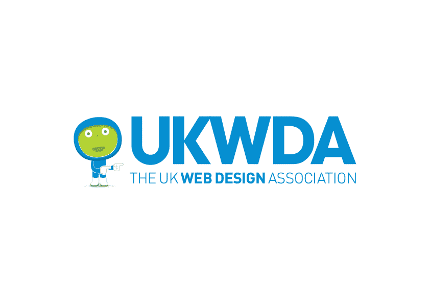 The UK Web Design Association member