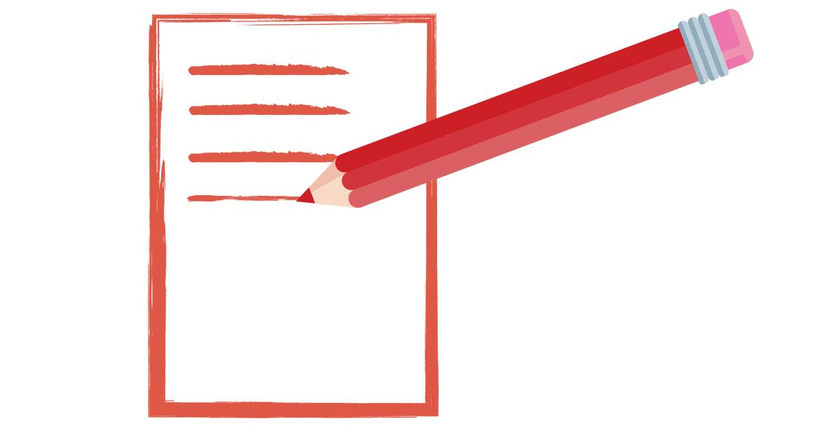 Writing web copy