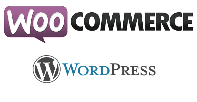 Woocommerce and WordPress