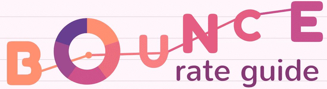 Google analytics bounce rates explained