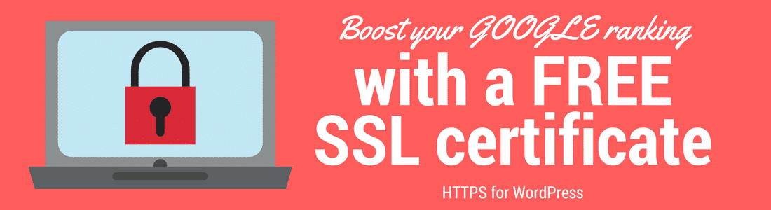 Free SSL certificate options