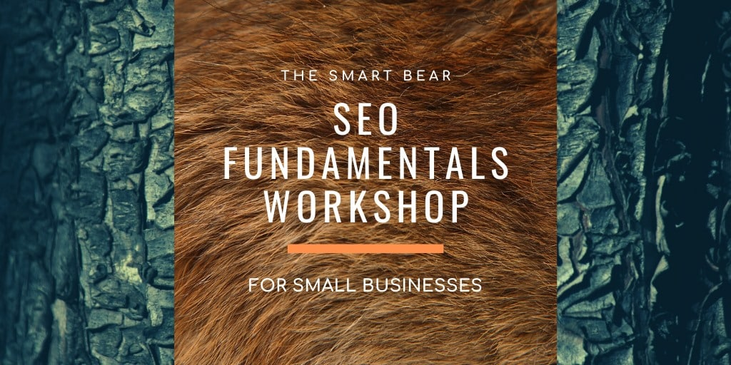 SEO Fundamentals for small businesses