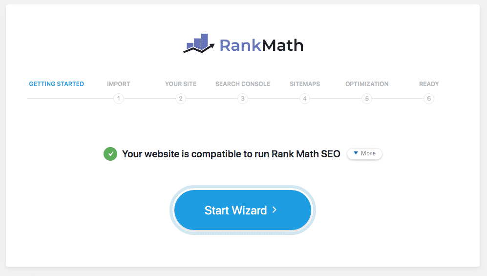 rank math wizard