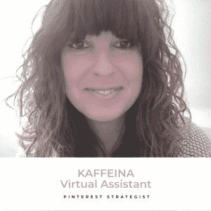 KAFFEINA Virtual Assistant