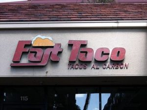 Bad font example 1